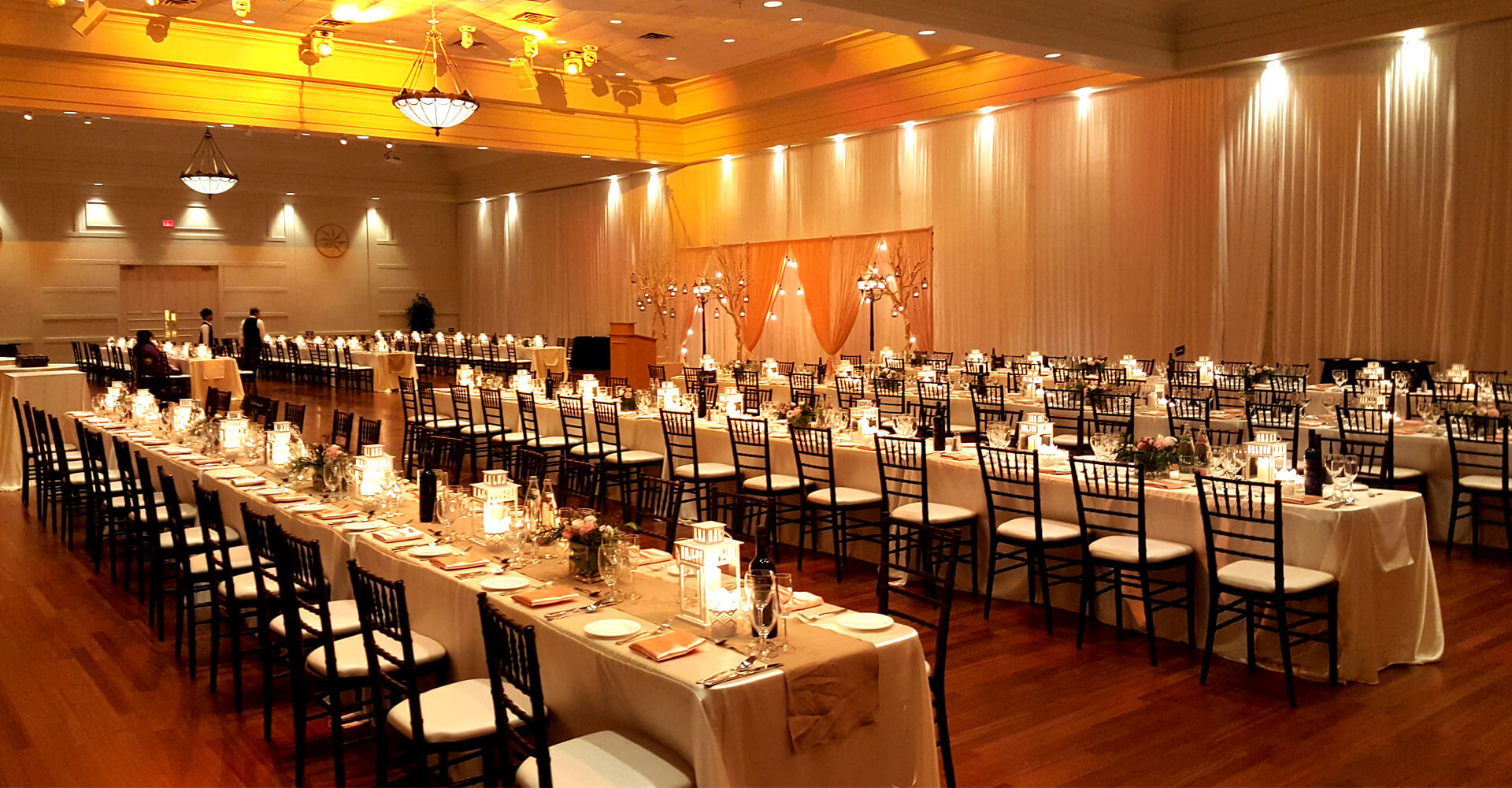 Corporate Event Venue Vaughan