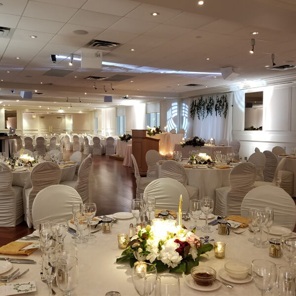 party room rentals Vaughan